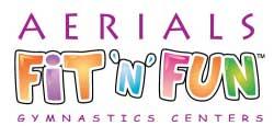 """Aerials """"Fit n' Fun"""" Gymnastics"""